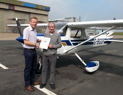Donair Flying Club - News / Events...