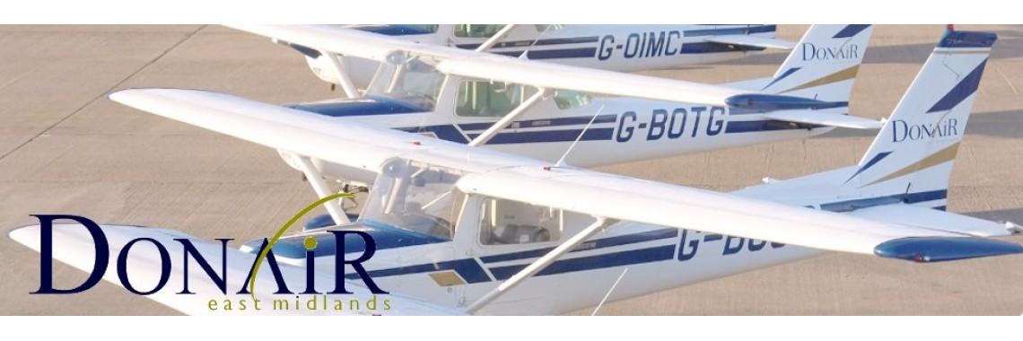 60 Min Trial Lesson - Cessna 152
